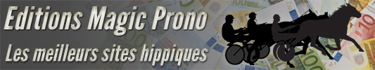 Editions Magic prono